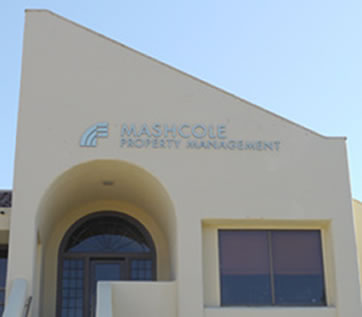 Mashcole office
