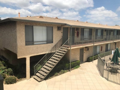 image 1 unfurnished Studio bedroom Apartment for rent in Pico Rivera, East Los Angeles