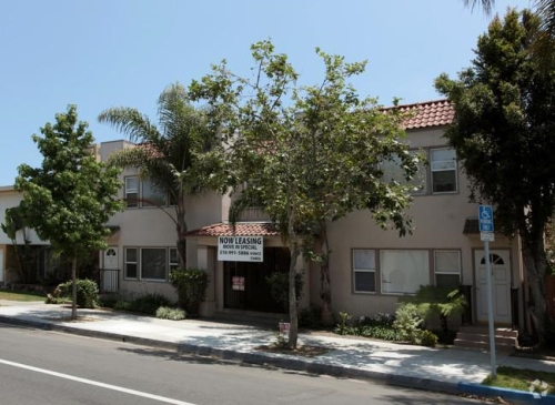 image 4 unfurnished 1 bedroom Apartment for rent in Long Beach, South Bay
