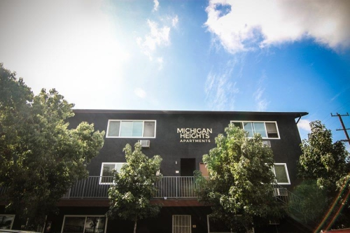 image 1 unfurnished 2 bedroom Apartment for rent in Boyle Heights, Metro Los Angeles