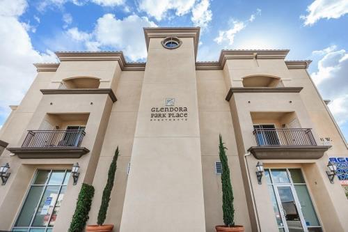 image 4 unfurnished 1 bedroom Apartment for rent in Glendora, San Gabriel Valley