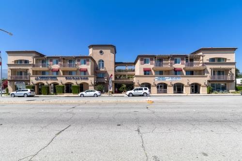 image 5 unfurnished 1 bedroom Apartment for rent in Glendora, San Gabriel Valley