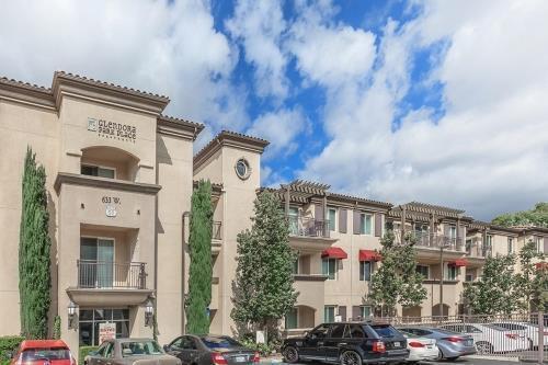 image 6 unfurnished 1 bedroom Apartment for rent in Glendora, San Gabriel Valley