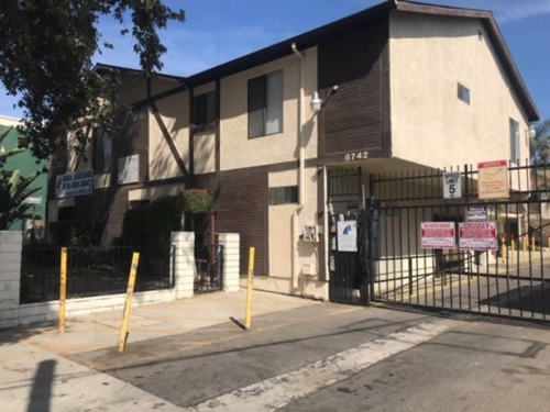 Property for rent in North Hills