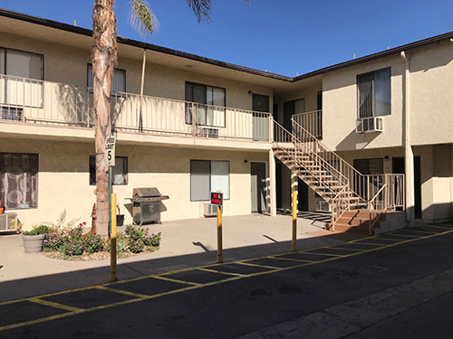 image 3 unfurnished 1 bedroom Apartment for rent in North Hills, San Fernando Valley