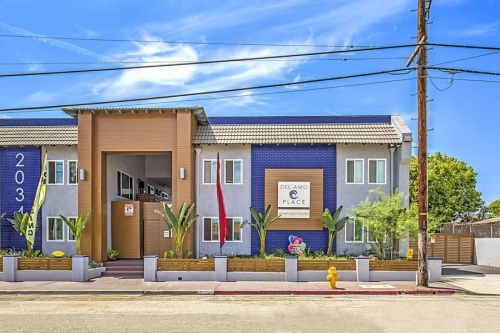 image 1 unfurnished 2 bedroom Apartment for rent in Torrance, South Bay