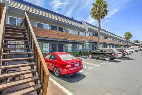 image 6 unfurnished 2 bedroom Apartment for rent in Torrance, South Bay