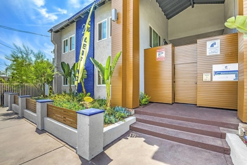 image 10 unfurnished 2 bedroom Apartment for rent in Torrance, South Bay
