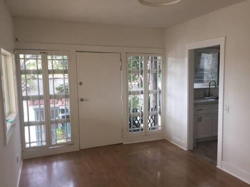 Property for rent in Los Angeles