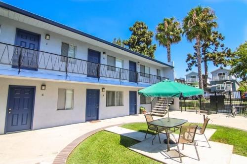 image 9 unfurnished 1 bedroom Apartment for rent in Oceanside, Northern San Diego