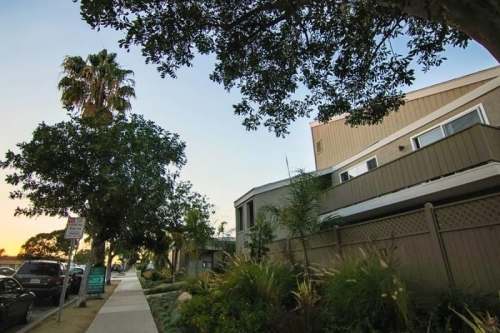 image 10 unfurnished 1 bedroom Apartment for rent in Oceanside, Northern San Diego