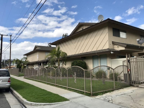 image 2 unfurnished 2 bedroom Apartment for rent in Buena Park, Orange County