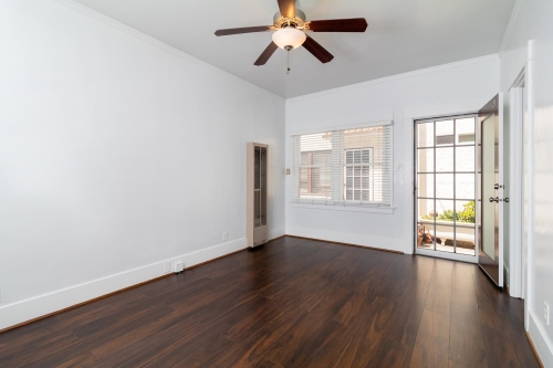 image 7 unfurnished Studio bedroom Apartment for rent in Long Beach, South Bay