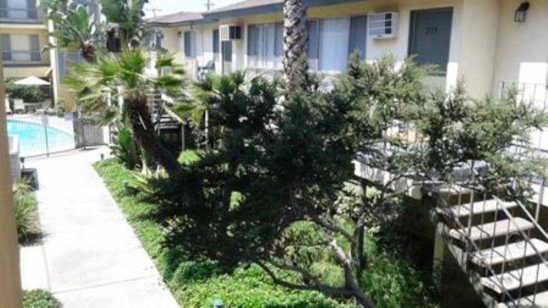 Property for rent in Downey