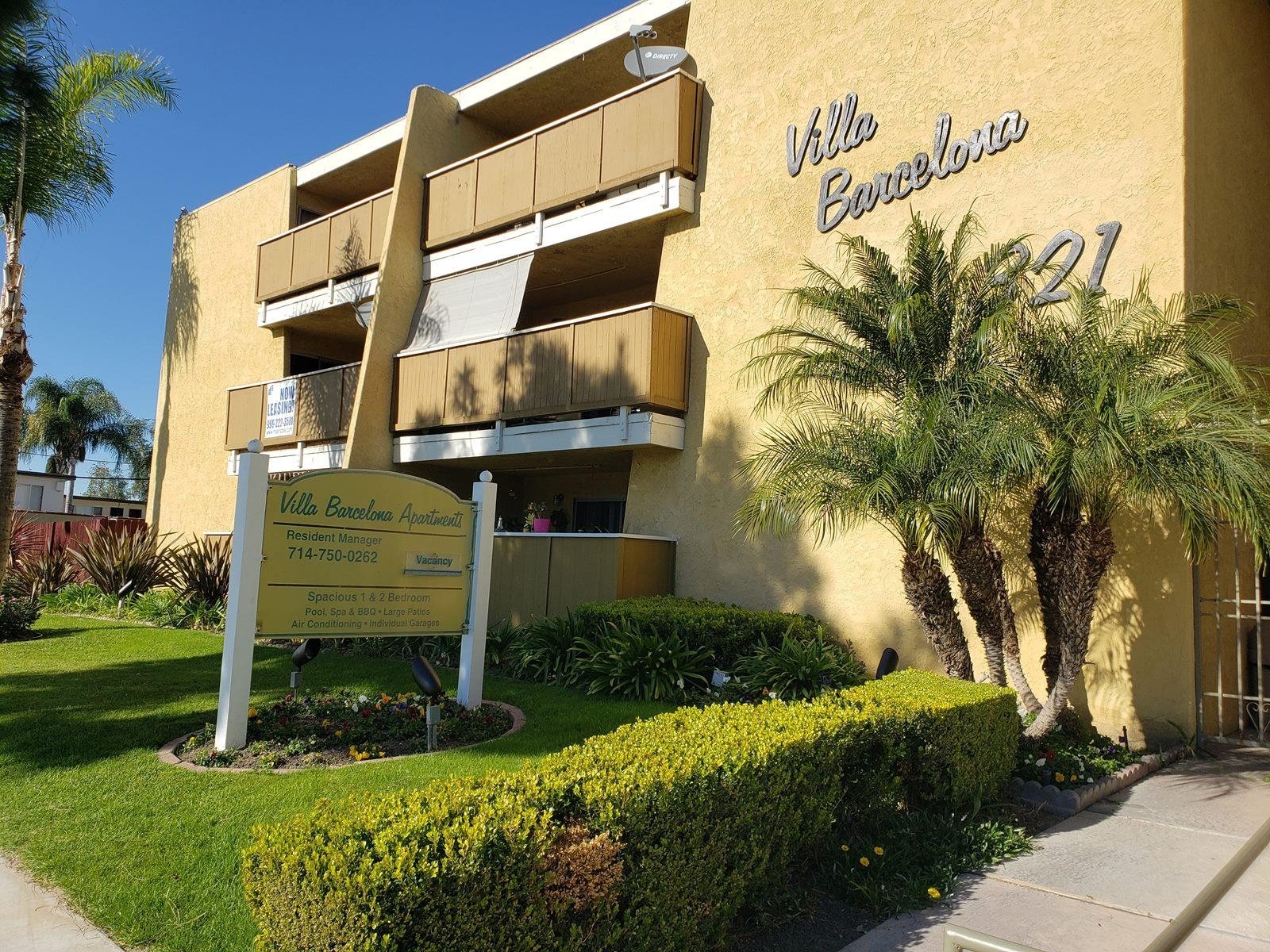 Apartment For Rent In Anaheim Ca 92802 1 Bed 1 Bath