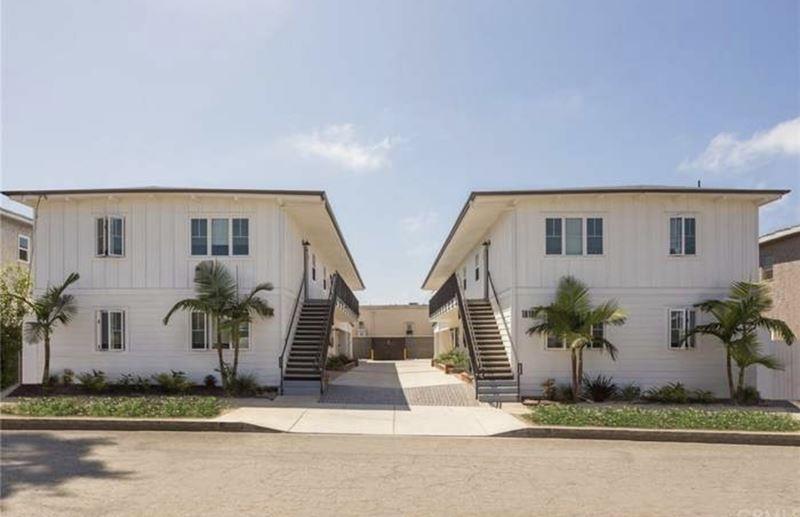 Apartment For Rent In Manhattan Beach